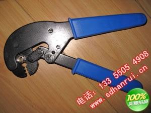 专用工具-冷压钳(卫星/有线专用-3-5-7)
