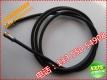 进口工程/成品F头/成品电缆线 F连接线跳线/1.8米长/黑色户外工程线