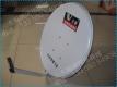 原装三威45cm地盘式KU波段中国直播天线(单面)