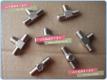 英制三通/F头连接器/F母头三通/卫星英制接口(赠送英制F头3个)