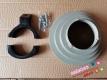 偏馈KU天线适合的高效馈源盘(正品原厂盒装)带夹具固定螺丝。铝制。