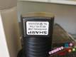 夏普SHARP外贸出口型双本振单输出KU波段高频头,高增益